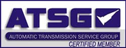 Greg's Trans-Electric - ATSG Member
